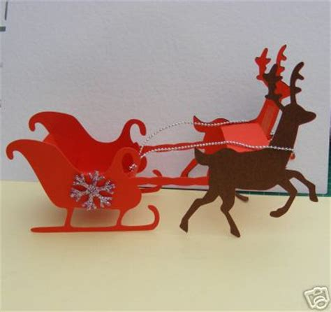 santa on a sleigh picture new calendar template site