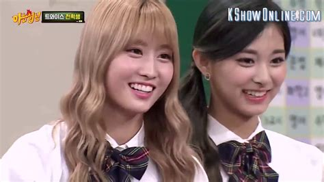 twice knowing brother 2018 knowing brother 27 twice youtube