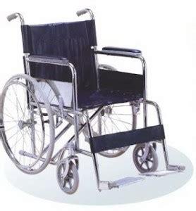 kursi roda wellco standar kursi roda net