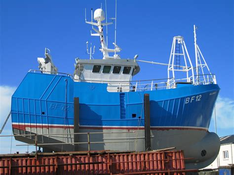 types of fishing boat uk fishing vessel