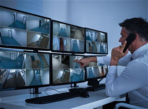 ip centralization monitor security systems with centralized management