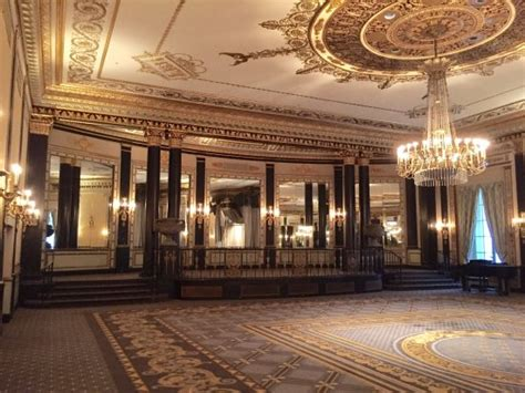 historic hton house photo0 jpg picture of palmer house hilton historic lobby chicago tripadvisor