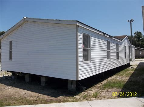 used manufactured homes factory homes