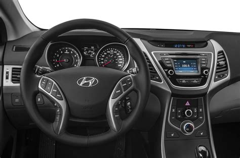 hyundai elantra 2016 interior 2016 hyundai elantra price photos reviews features