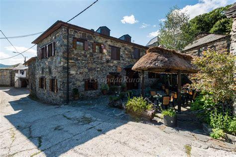 casas rurales ancares fotos de hotel rural valle de ancares casa rural en