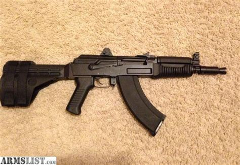 arsenal ak armslist for sale trade arsenal sam7k ak 47 pistol
