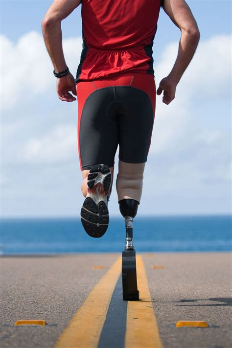 With Leg L by Tips For Trouble With Prosthetic Sockets Biotech