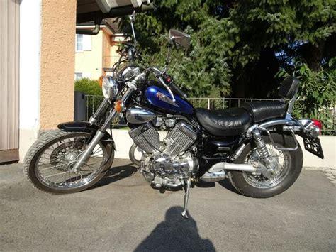 Yamaha Motorrad 700 Ccm by Motorrad In Dornbirn Yamaha 252 Ber 500 Ccm Kaufen Und