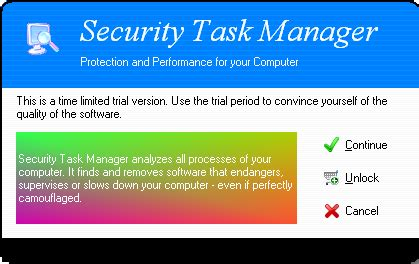 Security Site Manager by Security Task Manager 2 1i Here Software Site