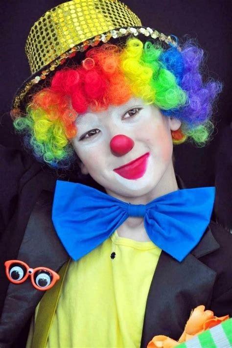 nice  scary halloween makeup ideas  kids ohh