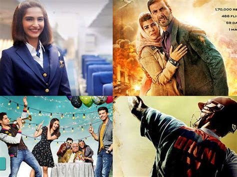 film india recommended best bollywood movies 2016 a look at best hindi movies of