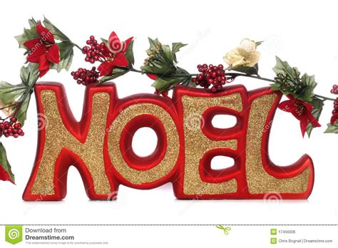 noel christmas decoration royalty free stock image image