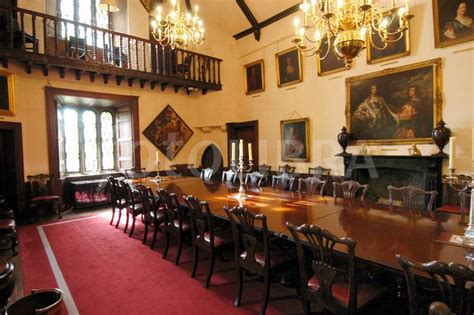 Castle Dining Room by Malahide Castle Dining Room Castles Pinterest