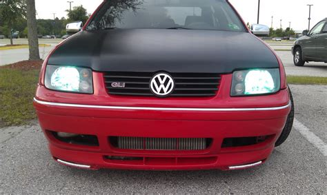 modified volkswagen jetta 2004 jetta gli turbo for sale