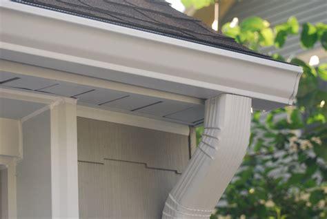 aluminum gutters seamless aluminum gutters gutter cleaning milwaukee