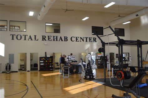 home total rehab center