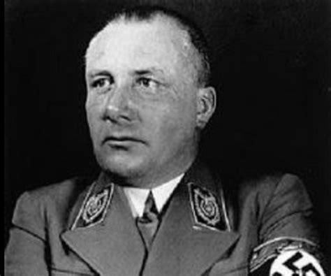 biography of hitler wikipedia martin bormann biography childhood life achievements