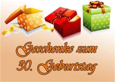 geschenke zum 30ten 30 geburtstag geschenke geschenkideen zum 30ten