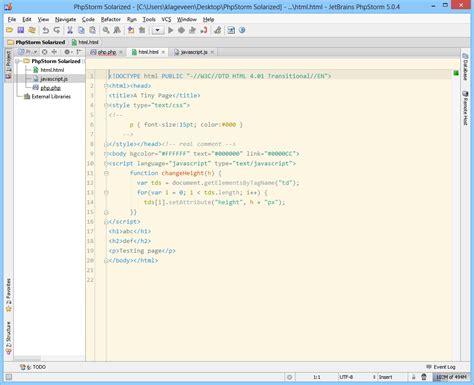 theme editor phpstorm github braver phpstorm solarized solarized theme for