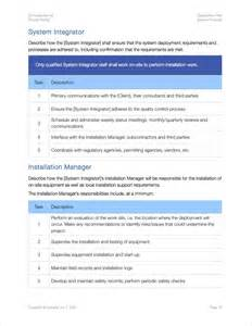 Software Deployment Document Template by Deployment Plan Apple Iwork Pages Numbers