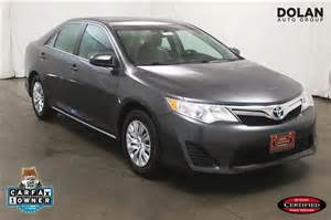 Hertz Used Cars Canada Ontario Toyota Camry Cars For Sale Buy Used Toyota Camry