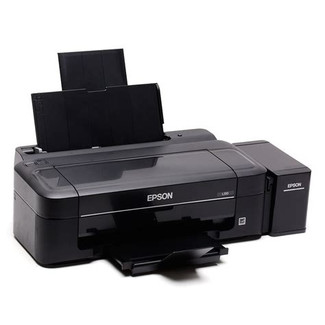 Printer Epson I310 wink printer solutions epson l310