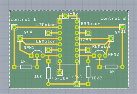 pcb layout engineer job description microcontroller how can i improve this pcb schema for