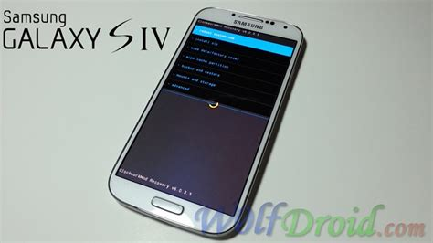 Tutorial Flash Galaxy S4 | how to flash custom recovery for samsung galaxy s4 models