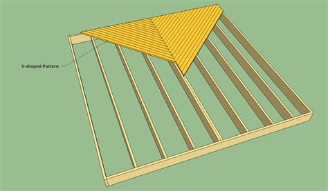 v shaped pattern in c shaped decking pattern images frompo