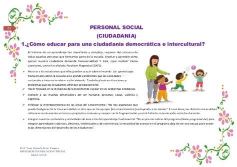nuevo diseo curricular ministerio de educacion venezuela 2016 diseo curricular de educacion inicial 2015 dise 241 o