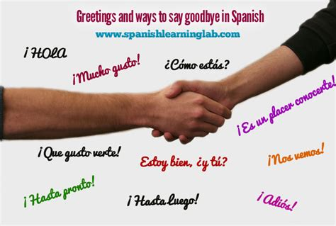 greetings to common greetings and farewells list and quiz