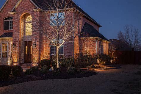 Landscape Lighting Northwest Arkansas Outdoor Lights Northwest Arkansas