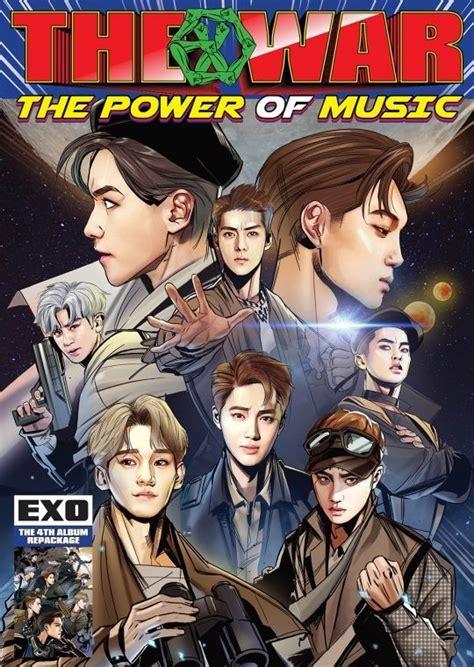 download mp3 exo k power exo 本日 4日 午後6時に新曲 power mv予告公開 music 韓流 韓国芸能ニュースはkstyle