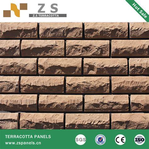 Sc Ua Grey Wall Sc Ua Grey Wall 68000 Idr terracotta tile panel clay curtain wall bricks brick rich