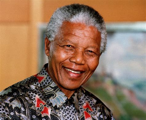 nelson mandela biography with images it is nelson mandela day today here s what it is all