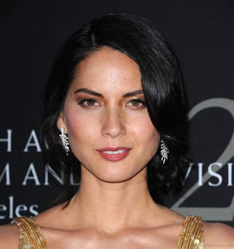 hairstyles for short hair olivia grace 52 mind blowing hairstyles of olivia munn