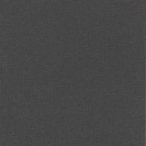 plain black wallpaper uk casadeco camengo heavyweight plain texture vinyl wallpaper