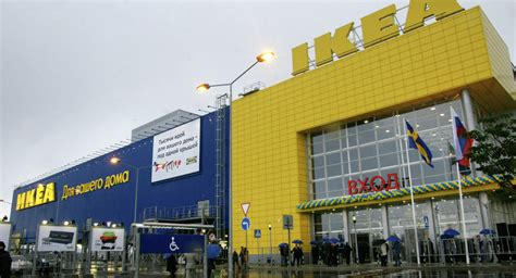 ikea stock ikea views russia as promising market plans to invest 2