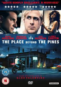 place cover news the place beyond the pines uk dvd r2 bd rb