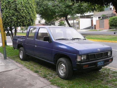 Nissan Pick Up Nissan Camionetas Usadas En Venta   camionetas nissan pick up usadas autos post
