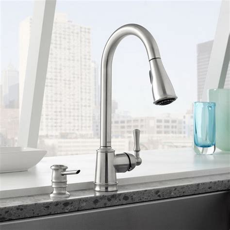 Electronic Kitchen Faucets kitchen and bathroom sink faucet design pictures ideas