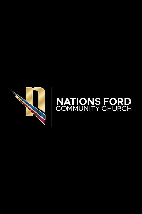 Nations Ford Community Church by Nations Ford Community Church Livestream On Livestream