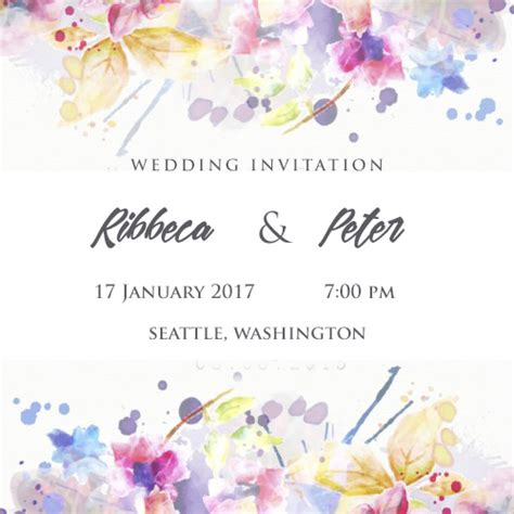 Wedding Card Maker by Invitation Card Maker Free