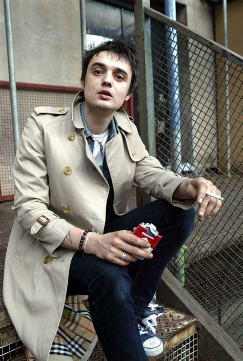 Pete Docherty Goes Free For Fashion by 1000 Ideas About Pete Doherty On The