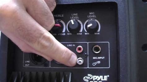 Speaker Toa 10 Watt pyle pro pphp1098a 600 watt 10 loud speakers review