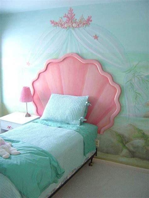 girls princess bedroom emmy would love this ariel mermaid disney princess