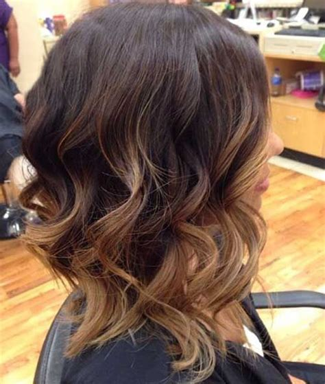 how to do an ombre with medium length hair this year i m definitely trying the medium length bob and