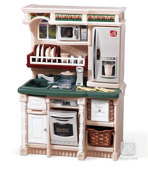 Step Two Kitchen by Baby Children S Toys Shop Huiwearn Store