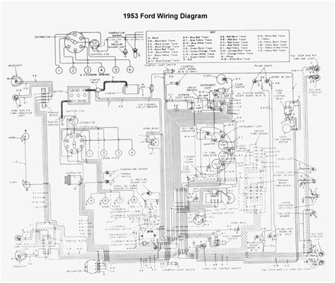 ba falcon wiring diagram free wiring diagram
