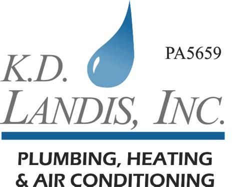 Jim Landis Plumbing by Lights Kd Landis Inc